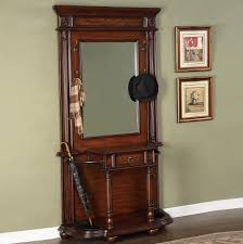 furniture vintage wooden hall tree ikea for home furniture ideas