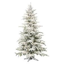 shop artificial christmas trees at lowes com