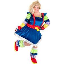 plus size costumes plus size rainbow bright inspired costume costumeish