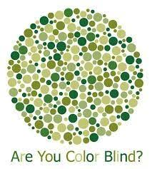 Green Red Color Blind Is Doing Computer Science Engineering A Problem For A Red Green