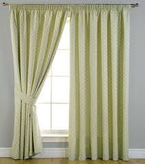 Basement Window Curtains - basement window curtains small short roll up green for drapery
