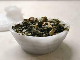 collard or turnip greens instant pot family savvy