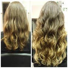 Boheme Hair Extensions by Hair Extension Application And Care