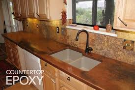 Kitchen Sink Countertop Scratch And Uv Resistant Epoxy For New Or Resurfacing Countertops