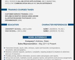 Job Resume Set Up by How To Make Your Resume Look Better Resume For Your Job Application