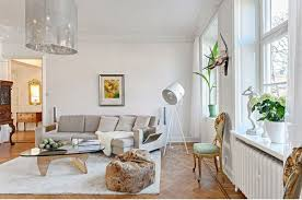 Scandinavian Interior Design Scandinavian And Luxury Styles Apartment Interior Design