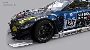 nissan gtr nismo gt3 gt3 club time trials gt arena