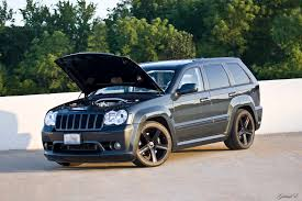 srt8 jeep 2008 for sale 2008 jeep srt8 426 forged whipple 9 cage ls1tech camaro