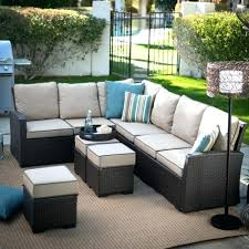 sectional patio furniture sale medium size of wicker sectional patio
