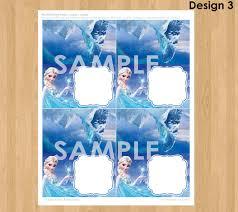 love it frozen printable birthday invitation templates to catch