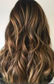 pintrest hair best 25 hair highlights ideas on pinterest baylage brunette with