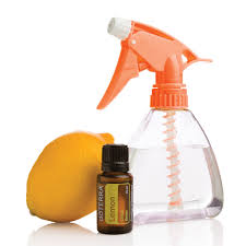 best window cleaner spray essential oils for cleaning dōterra essential oils