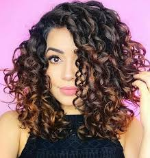 stranded rods hairstyle spiral perm vs regular perm spiral perm hairstyles and tips