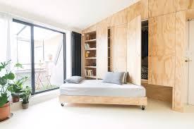 gallery of batipin flat studiowok 13