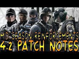 R6 Siege Operation White Noise Ela And Twitch Rainbow Six Siege White Noise Mid Season Reinforcements Ela Nerf
