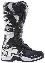 size 14 motocross boots fox racing comp 5 boots cycle gear