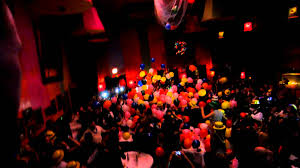 new year s in chicago new years at carnivale chicago il