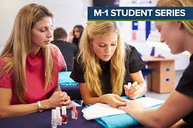 how does an m 1 student file for an extension study in the states