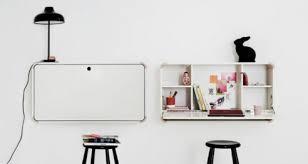 Wall Mounted Desk Living U0027s Wall Hanging Desk