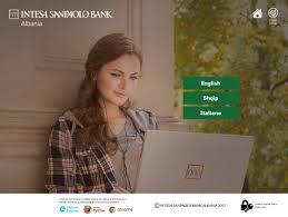 intesa banking intesa sanpaolo bank albania banking