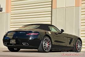 mercedes sls amg gt 2014 mercedes sls amg gt roadster palm fl 18284231