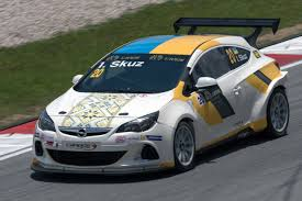 opel thailand tcr international series wikipedia