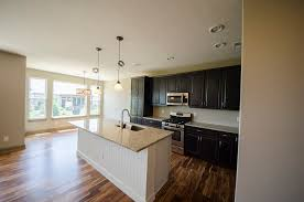 Custom Kitchens By Design The Erica Clearcreek Township Design Homes