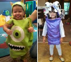 sully halloween costumes monsters inc eelassirak halloween we scare because we care