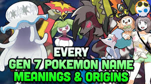 all name meanings from sun and moon gnoggin