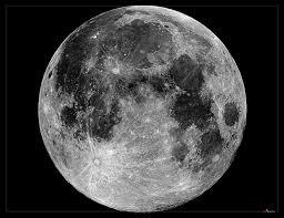 black and white moon 36 background hdblackwallpaper com