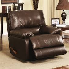 leather rocker recliners leather rocker recliners foter timeless