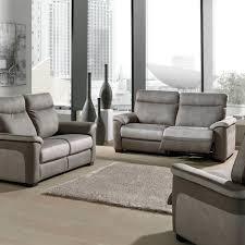 meuble et canape canapé 2 places fixe ibiza meubles atlas