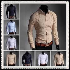 designer shirts sale 2017 wholesale clearance sale new arrival mens dot ship pattern