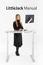 Sitting And Standing Desk by Littlejack Manual Standing Desk I Want A Standing Desk