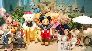 discount tickets to jeju teddy bear museum klook