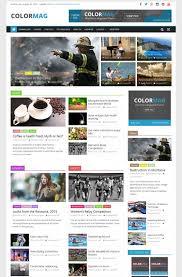 75 best free wordpress magazine themes 2018 freshdesignweb