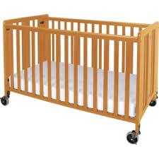 foundations hideaway crib natural wood hd supply