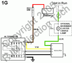 electrical voltage regulator wiring ford truck enthusiasts forums