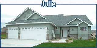 multi level homes white lake homes model layouts floorplan berger built