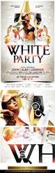 white party flyer template party flyer flyer template and