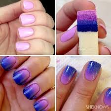 Nail Art Designs To Do At Home Best 10 Easy Nail Designs Ideas On Pinterest Easy Nail Art Diy