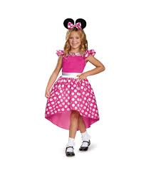 toddler girls halloween costume pink minnie mouse toddler girls costume girls costumes kids