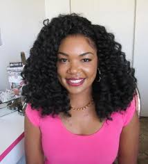 Curly Hair Braid Extensions by How To Take Down Braid Extensions Without Losing Hair Curlynikki