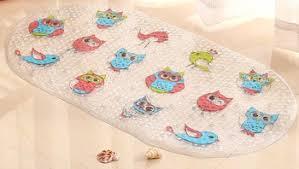 beixiduo non slip bathtub mat shower mats anti slip