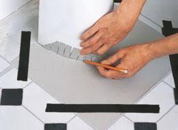 Diy Bathroom Floor Ideas Best 25 Adhesive Floor Tiles Ideas On Pinterest Cheap Vinyl
