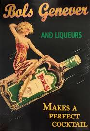 vintage cocktail posters 24 best bols images on pinterest vintage ads vintage posters