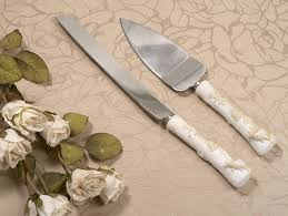 wedding cake cutting set wedding cake server set seashells from 5 52 hotref