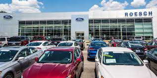 lexus glendale fleet manager roesch ford ford dealer in bensenville il