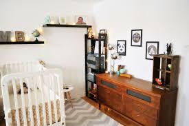 chambre de bébé vintage chambre bébé vintage sa retro lit decorer cuisine denfant baƒebaƒe