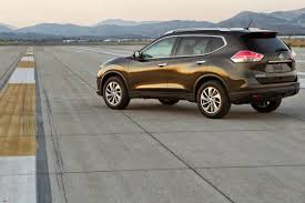 nissan rogue new model new nissan rogue to be built in south korea as well for north